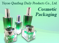 Yuyao Qunfang Daily Products Co., Ltd.