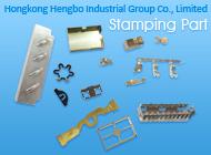 Hongkong Hengbo Industrial Group Co., Limited