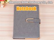 Wenzhou Bode Stationery Co., Ltd.