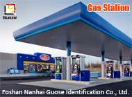Foshan Nanhai Guose Identification Co., Ltd.