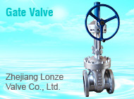 Zhejiang Lonze Valve Co., Ltd.