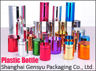 Shanghai Gensyu Packaging Co., Ltd.