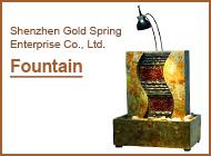 Shenzhen Gold Spring Enterprise Co., Ltd.