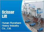 Hunan Runshare Heavy Industry Co., Ltd.
