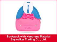 Skywalker Trading Co., Ltd.