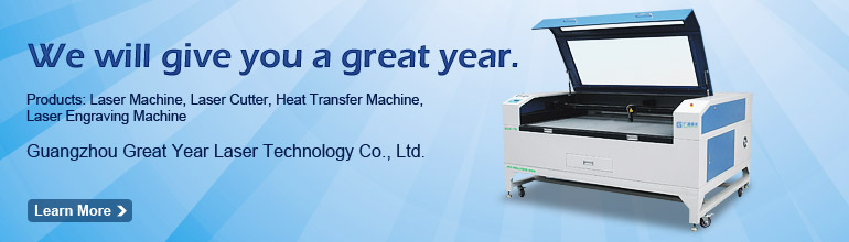 Guangzhou Great Year Laser Technology Co., Ltd.
