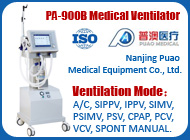 Nanjing Puao Medical Equipment Co., Ltd.