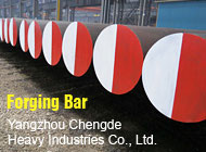 Yangzhou Chengde Heavy Industries Co., Ltd.