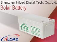 Shenzhen Hiload Digital Tech. Co., Ltd.