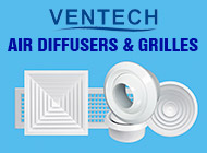 Foshan Shunde Ventech Ventilation Co., Ltd.
