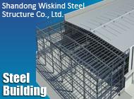 Shandong Wiskind Steel Structure Co., Ltd.
