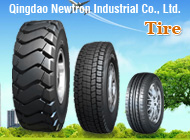 Qingdao Newtron Industrial Co., Ltd.