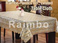 Raimbo Plastics Co., Limited