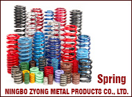 NINGBO ZYONG METAL PRODUCTS CO., LTD.