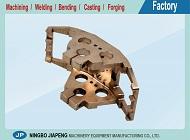 Ningbo Jiapeng Machinery Equipment Manufacturing Co., Ltd.