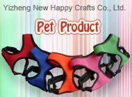 Yizheng New Happy Crafts Co., Ltd.