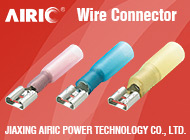 JIAXING AIRIC POWER TECHNOLOGY CO., LTD.