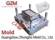 Guangzhou Zhongbo Mold Co., Ltd.