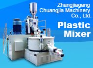 Zhangjiagang Chuangjia Machinery Co., Ltd.