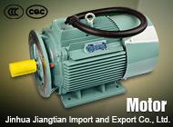 Jinhua Jiangtian Import and Export Co., Ltd.