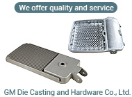 GM Die Casting and Hardware Co., Ltd.