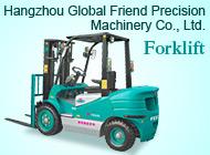 Hangzhou Global Friend Precision Machinery Co., Ltd.