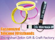 Zhongshan Zekin Gift & Craft Factory