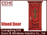 Guangdong EHE Doors & Windows Industry Co., Ltd.