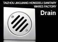 TAIZHOU JIAOJIANG HONGDELI SANITARY WARES FACTORY