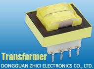 DONGGUAN ZHICI ELECTRONICS CO., LTD.