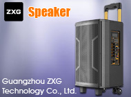 Guangzhou ZXG Technology Co., Ltd.