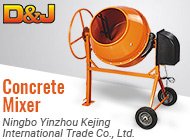 Ningbo Yinzhou Kejing International Trade Co., Ltd.