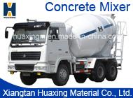 Xiangtan Huaxing Material Co., Ltd.