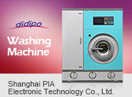 Shanghai PIA Electronic Technology Co., Ltd.