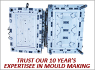 Taizhou City Huangyan Beiwei Mould Industry Co., Ltd.