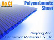 Zhejiang Aoci Decoration Materials Co., Ltd.