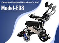 Changshu Pingfang Wheelchair Co., Ltd.