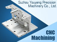 Suzhou Youyang Precision Machinery Co., Ltd.