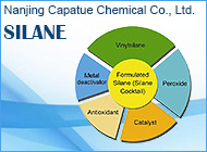 Nanjing Capatue Chemical Co., Ltd.