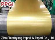 Zibo Shuxinyang Import & Export Co., Ltd.