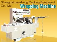 Shanghai Luosheng Packing Equipment Co., Ltd.