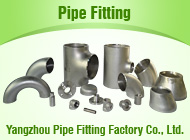Yangzhou Pipe Fitting Factory Co., Ltd.