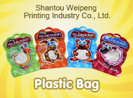 Shantou Weipeng Printing Industry Co., Ltd.