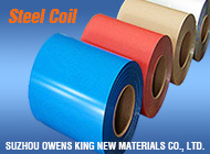 SUZHOU OWENS KING NEW MATERIALS CO., LTD.