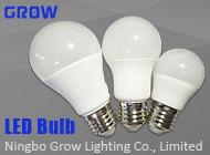Ningbo Grow Lighting Co., Limited