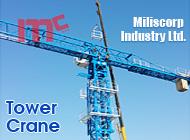 Miliscorp Industry Ltd.