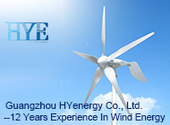 Guangzhou HYenergy Co., Ltd.