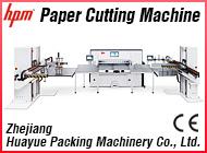 Zhejiang Huayue Packing Machinery Co., Ltd.