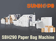 Sunhope Packaging Machinery (Zhenjiang) Co., Ltd.
