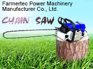 Farmertec Power Machinery Manufacturer Co., Ltd.